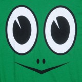Toy Machine Skateboards Turtle Face T-Shirt 02