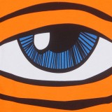 Toy Machine Skateboards Sect Eye Face T-Shirt 03