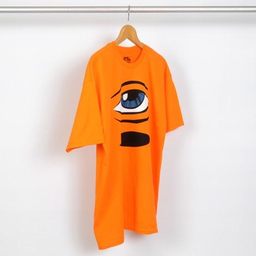 Toy Machine スケボー スケートボード Tシャツ Sect Eye Face T-Shirt 07