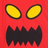 Toy Machine Skateboards Monster Face T-Shirt 02