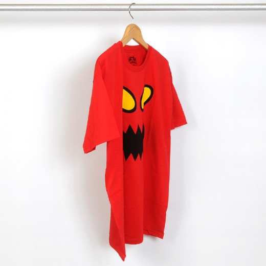 Toy Machine スケボー スケートボード Tシャツ Monster Face T-Shirt 07