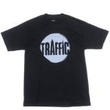 Traffic Skateboards Inked T-Shirt 01