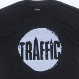 Traffic Skateboards Inked T-Shirt 02