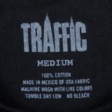 Traffic Skateboards Inked T-Shirt 06