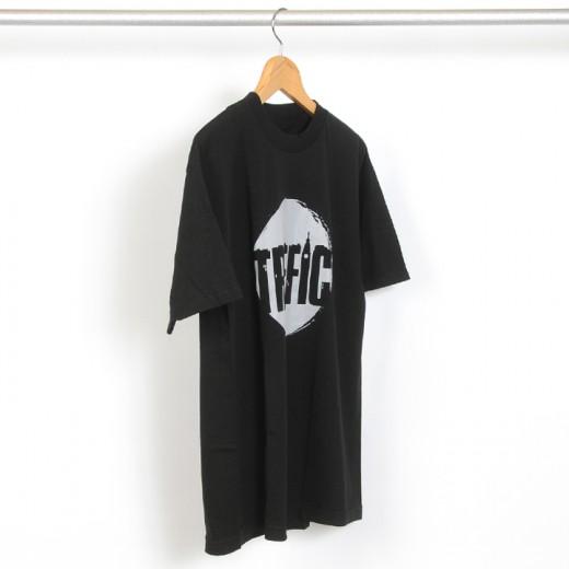 Traffic スケボー スケートボード Tシャツ Inked T-Shirt 07