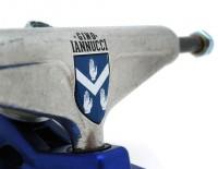 スケボー 通販 トラック ベンチャー VENTURE Gino Iannucci ジーノ・イアヌッチ ロゴ