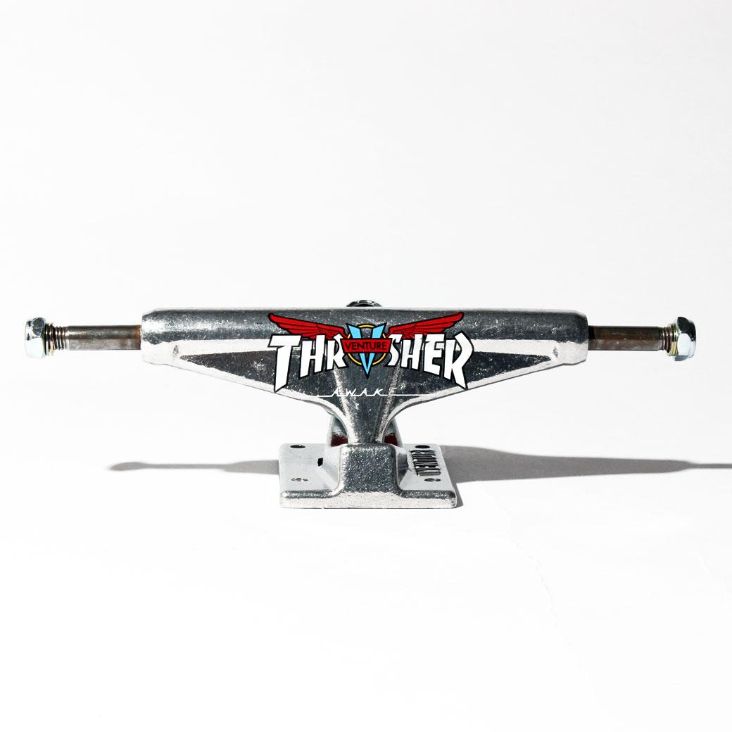 VENTURE X THRASHER チームエディション