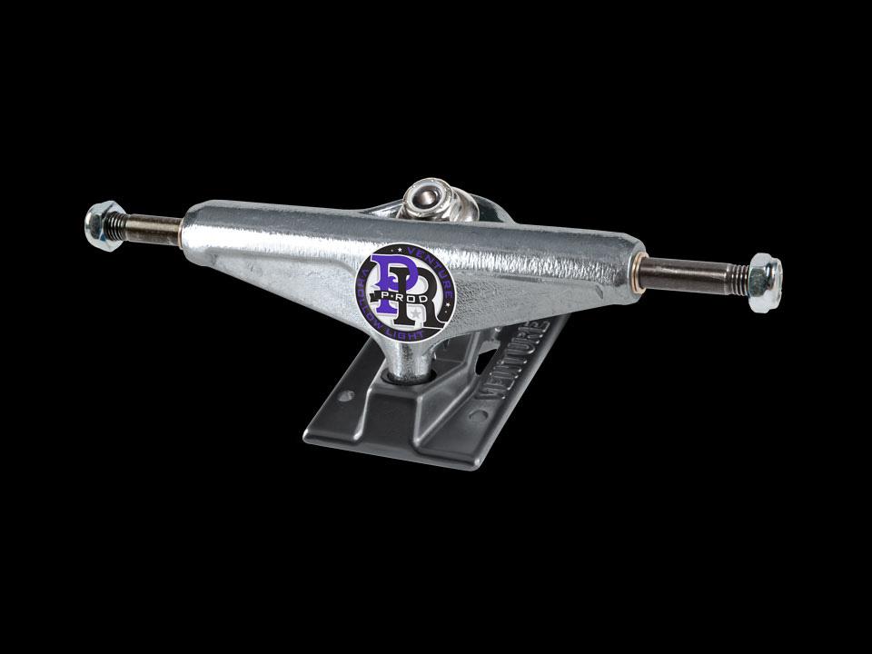 VENTURE P-ROD V-HOLLOW LIGHT ALLSTAR PURPLE ロー/5.2