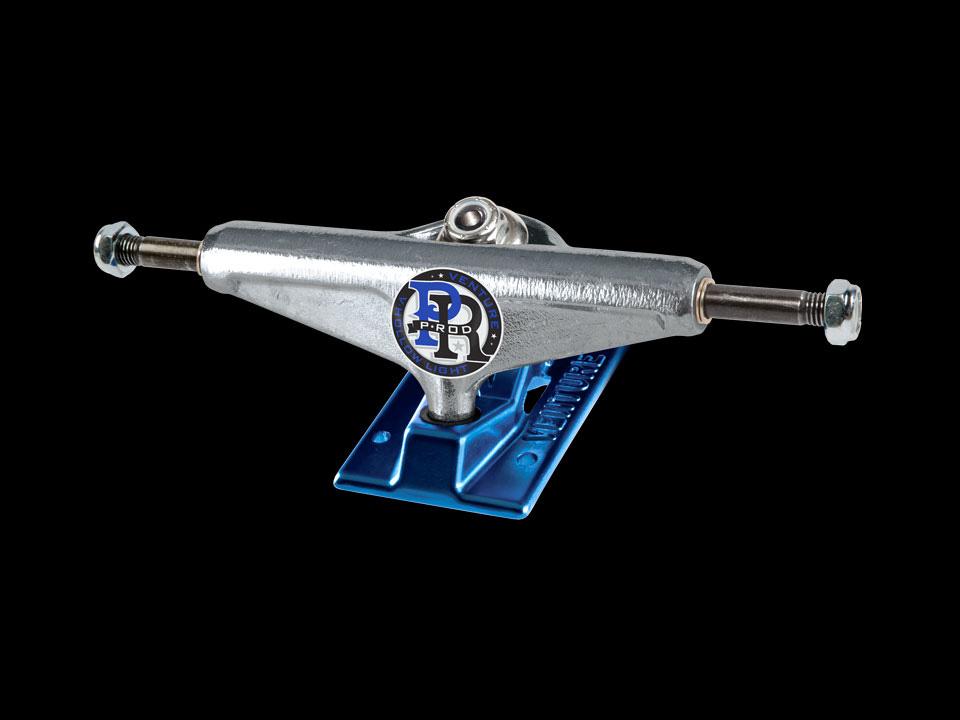 VENTURE P-ROD V-HOLLOW LIGHT ALLSTAR BULE ハイ/5.0