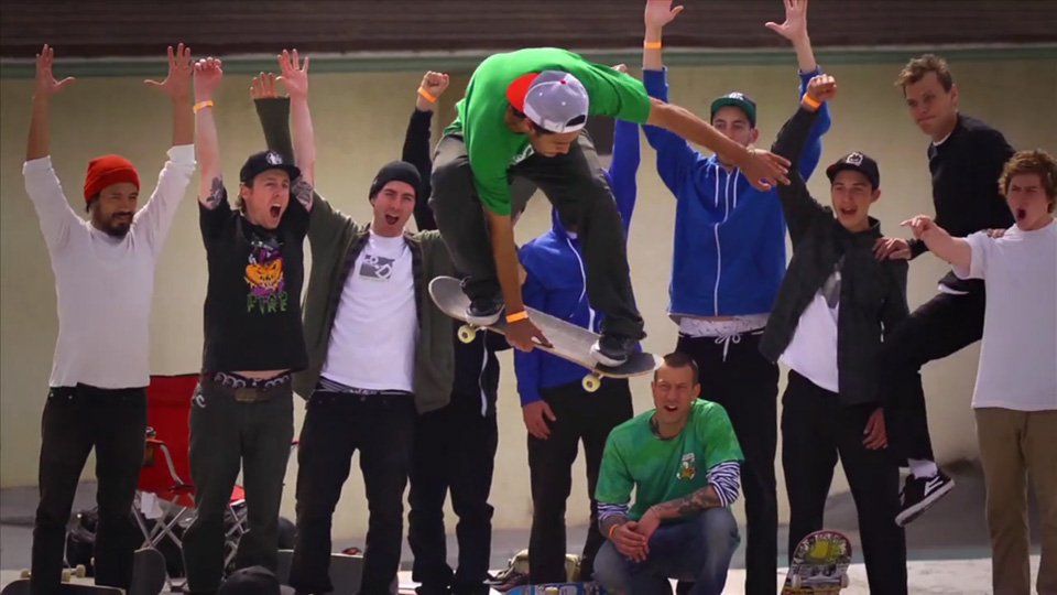 スケボー デッキの選び方 スケートボード 初心者