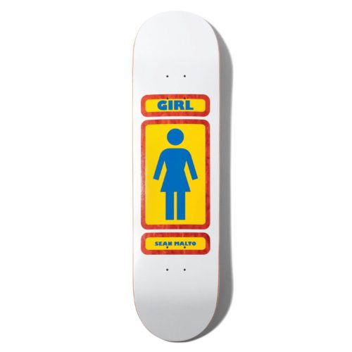 GIRL 93TIL 8 ショーン・マルト 8インチ