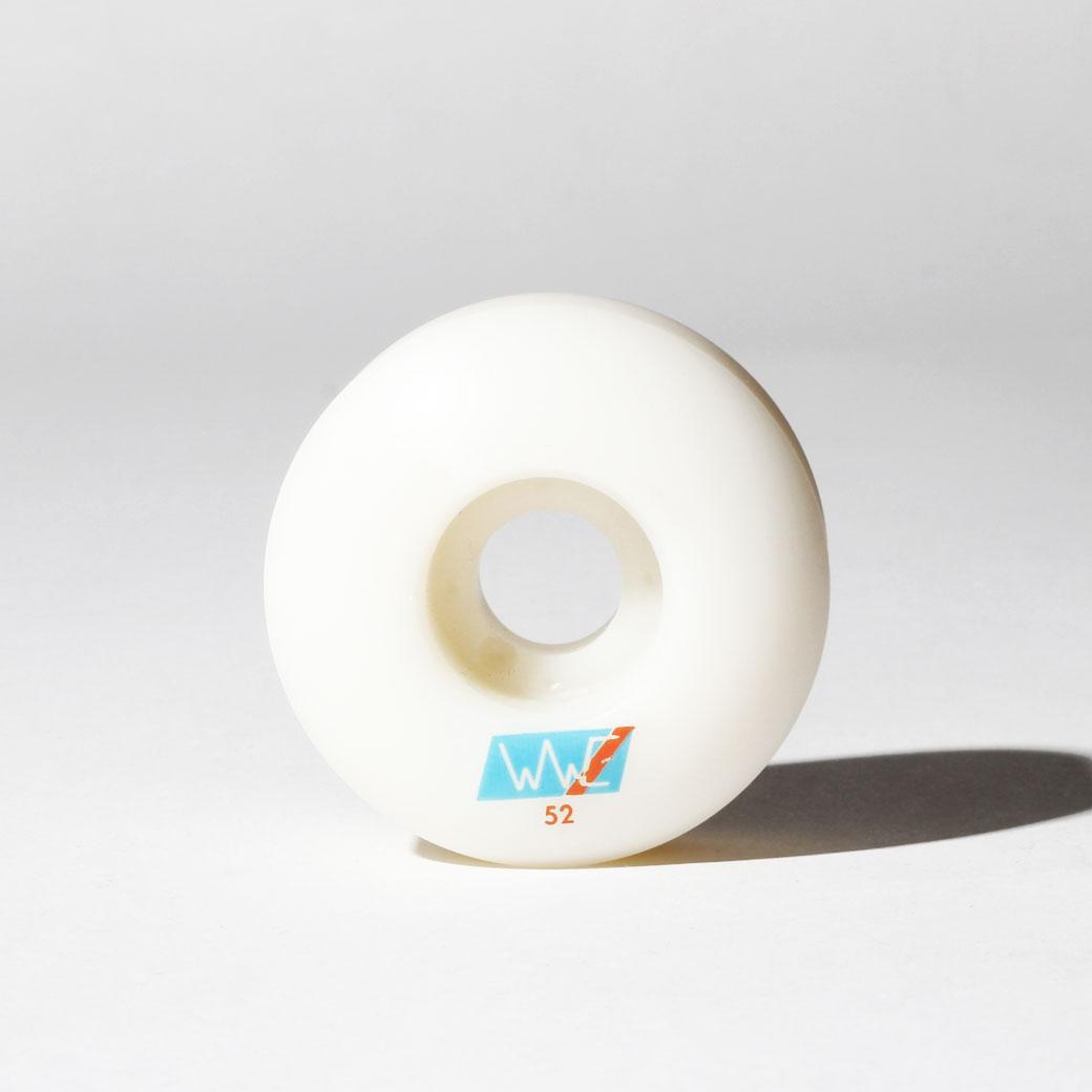 WAYWARD WHEELS ウェイワード ウィール スケボー 通販 MIXR ベニー・フェアファックス 52mm