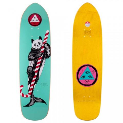 WELCOME デッキ スケボー スケートボード Sea Bear