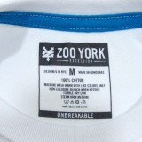 ZOOYORK Skateboards Loose Women T-Shirt 08